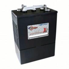Аккумулятор гелевый  / Gel Battery  24V/330Ah / 330 А/ч 24В. / для Swingo  4000/5000, арт. 7519292