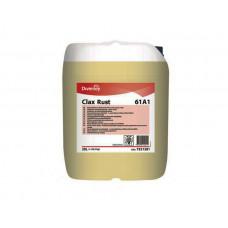 Clax Rust 61A1/Кислотное ср-во для удаления остаточного железа и марганца с тканей 20 л, арт. 7522442