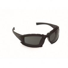 Защитные очки Jackson Safety V50 Calico, дымчатые линзы, арт. 25675