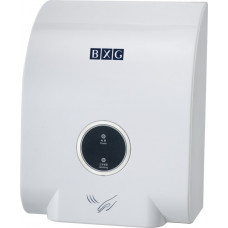 BXG-3000, Сушилка для рук 900Вт / пластик / белый / 225x145x288 мм, шт, арт. BXG-3000
