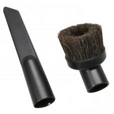 Комплект для уборки для Vento / Dorsalino: насадка с щелью, насадка с щеткой для пыли, арт. 7514889