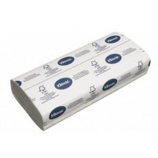 Сменный блок салфеток Kleenex, 100 листов, 21,5 x 18,5 см, 2 слоя, арт. 8836