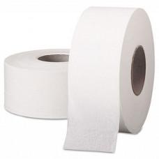 Туалетная бумага Tork Universal в больших рулонах, 10см х 247см x 525 м, 1 слой (6 шт/упак), арт. 120195