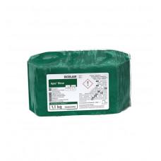 Концентрированный твердый ополаскиватель для посудомоечных машин APEX RINSE 2х1,1 кг, арт. 9081030