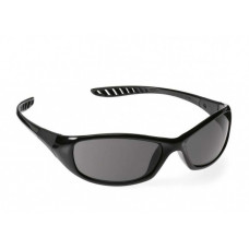 Защитные очки Jackson Safety V40 HellRaiser, дымчатые линзы, арт. 25714