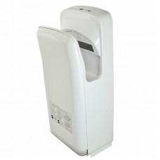 Ksitex M-7777 JET, Сушилка для рук 800/1900 Вт, скоростная, дисплей, ABS-пластик(белый), арт. M-7777 JET