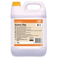 Suma Dip K1 Средство для замачивания и отбеливания посуды, арт. 100835440