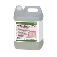 [Стриппер] TASKI Jontec Solve Средство для снятия защитных восковых покрытий с деревянных полов, арт. 7517763