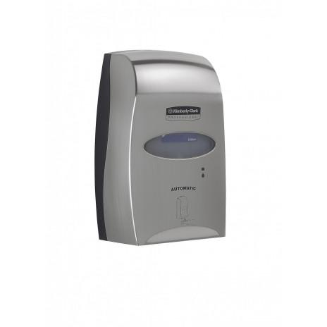 Электронный диспенсер для пенного мыла, 29 x 18,3 x 10 см, 1,2 л, арт. 11329, Kimberly-Clark