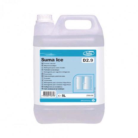 Suma Ice D2.9 Средство для чистки холодильников и морозильных камер, арт. G11951, Diversey