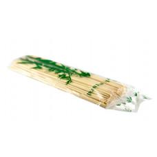 Шпажки для шашлыка 30 см 100шт/уп d 3 мм бамбук, упак