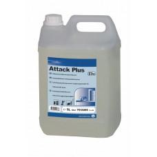 Attack Plus Сильнодействующий растворитель для удаления масла, жиров, смолы, арт. 7516886