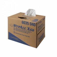 Салфетки в коробке Wypall Х60, 200 листов 32х43 см, арт. 6035