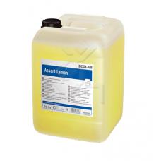 Жидкое средство для мытья посуды Pantastic Lemon 20 кг / 20 л., арт. 9035160