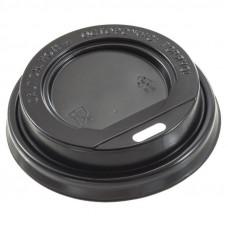 Крышка для стакана 250 мл для горячих напитков d80 (100 шт/уп)