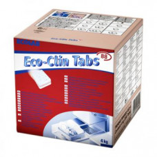 Таблетки для мытья посуды в посудомоечной машине Eco-Clin Tabs 88 , арт. 9034300