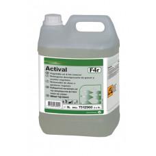 [Ежедневная уборка] DI Actival Высокоактивное щелочное моющее средство для полов, арт. 100839687