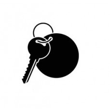Ключ для открывания резервуара для Swingo 2500, арт. 4122504