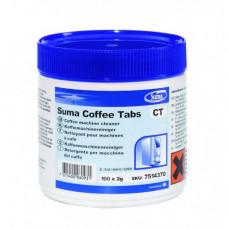 Suma Coffee Tabs Средство для мытья кофеварок и кофеварочных машин, арт. G12076