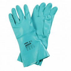 Нитриловые перчатки для защиты от химических веществ Jackson Safety G80, размер 10, 1 пара, арт. 94448