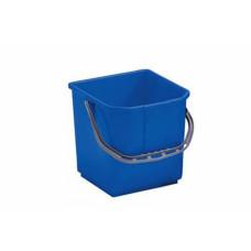 Ведро, 25 л, синий, арт. SK800-B