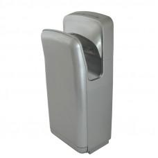 Ksitex M-7777С JET, Сушилка для рук 800/1900 Вт, скоростная, дисплей, цвет-серебро, арт. M-7777С JET