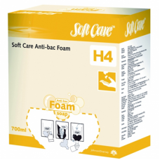 Пенное мыло Soft Care Foam Soap, арт. 7514368