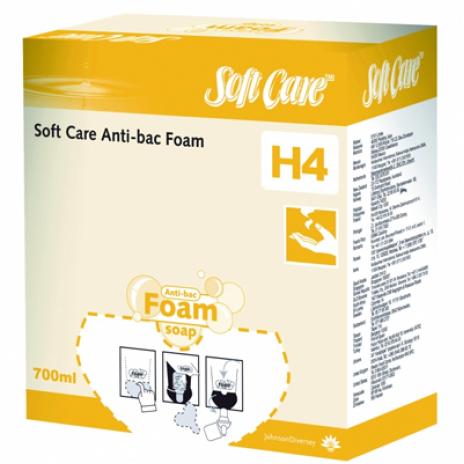 Пенное мыло Soft Care Foam Soap, арт. 7514368, Diversey