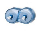 Диспенсеры для бумаги туалетной в проф рулонах