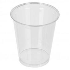 Стакан прозрачный ПЭТ 0.3L/425 диаметр 95мм (800 шт/упак)