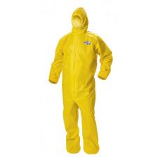 Комбинезон для защиты от проникновения химикатов и струй жидкостей Kleenguard A71, XXXL, арт. 96800