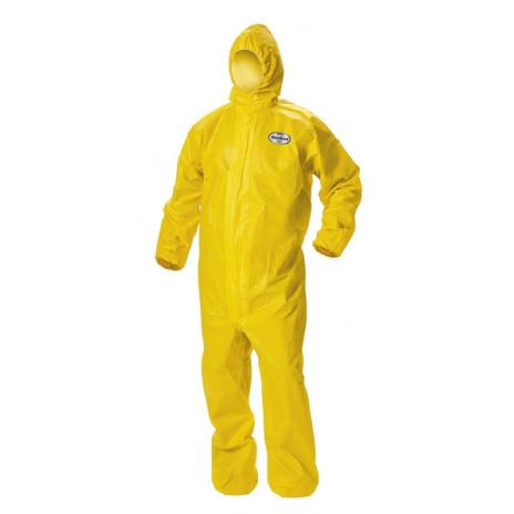 Комбинезон для защиты от проникновения химикатов и струй жидкостей Kleenguard A71, XXXL, арт. 96800, Kimberly-Clark