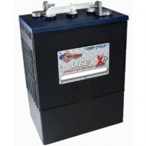 Гелевые батареи для Swingo 4000 / 5000, арт. 7518215, Diversey