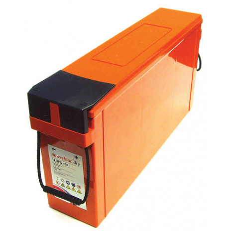 Комплект аккумуляторов 24V EPZS 240 для Swingo 2500, арт. 8503110, Diversey