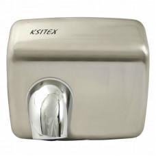Ksitex M-2500АС, сушилка для рук 2500Вт/металл/сопло, арт. M-2500АС