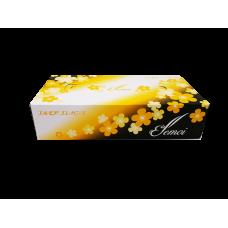 Салфетки бумажные non-stop Ellemoi (Япония), 200 лист/уп,(60 уп/кор), арт.538314
