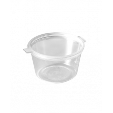 Соусница 30мл прозрачный ПП (80 шт/упак)