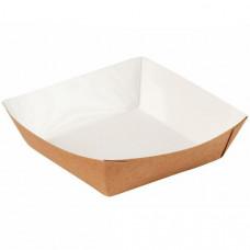 Упаковка Eco Tray 550 мл 139*139*42 300 шт./кор.