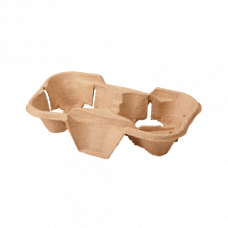 Упаковка Eco Cupholder  2 Econom 193*108*42 150 шт./кор.