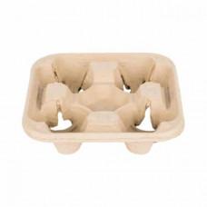 Упаковка Eco Cupholder 4 Econom 230*225*65 130 шт./кор.