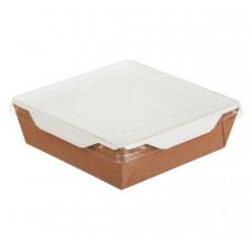 Упаковка ECO OpSalad 900 мл. 150*150*50 150 шт./кор.
