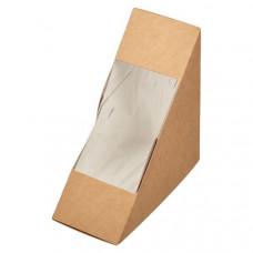 Упаковка ECO SANDWICH 60 мл 130*130*60 800 шт./кор.
