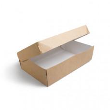 Упаковка Eco Сake 1900 мл. 150*100*85 250 шт./кор.