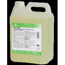 Bath Fungi средство для удаления плесени с дезинфицирующим эффектом. Концентрат. 5 л.