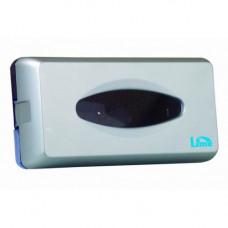 Диспенсер SATIN для салфеток для лица, металлик, арт. A68701SATS