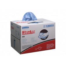 Протирочный материал WYPALL* X90 упаковка BRAG* Box, 136 листов, арт. 12891