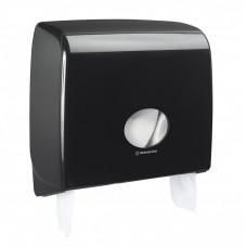 Диспенсер для туалетной бумаги AQUARIUS* Jumbo Non-Stop, шт, арт. 7184