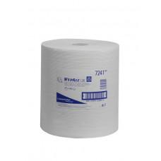 WYPALL* L20 Протирочные салфетки - Большой рулон, 1000 листов, арт. 7241