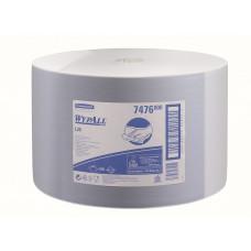 Протирочные салфетки WYPALL* L20 большой рулон, 2000 листов, арт. 7476
