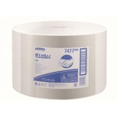 Протирочные салфетки WYPALL* L20 большой рулон, 2000 листов, арт. 7477